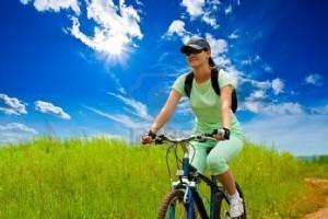 sporten-fietsen