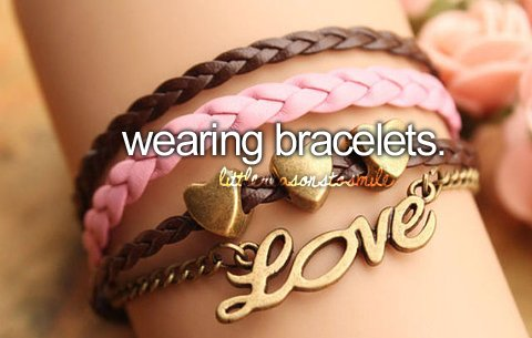 bracelets-cute-little-reasons-to-smile-love-Favim.com-537498