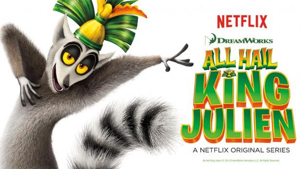 King-Julien-Art